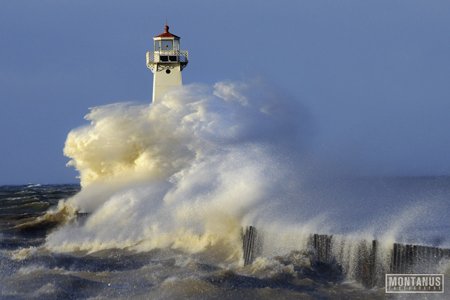 incredibly intense weather pictures in rochester new york by