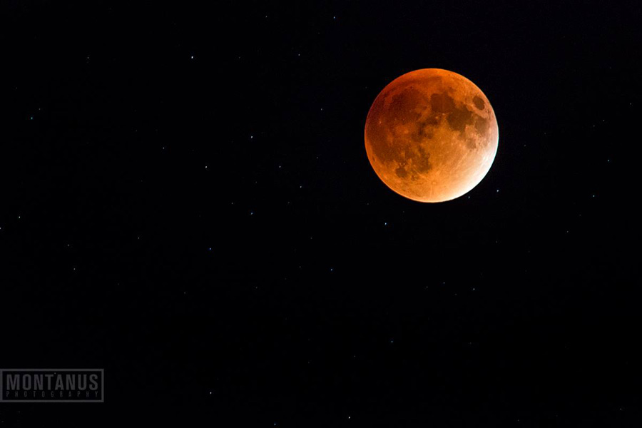 blood moon eclipse ontario - photo #48