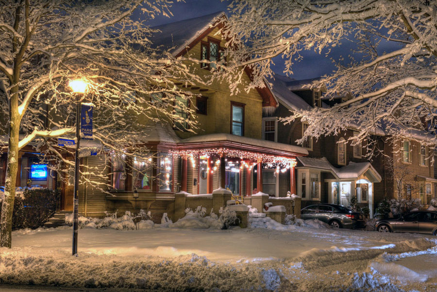 Amazing Winter Photos Of Rochester New York And Beyond